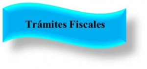 Tramites Fiscales