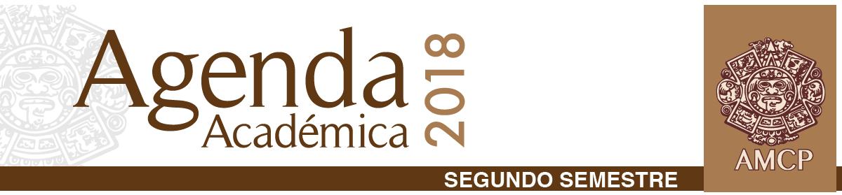 2da agenda